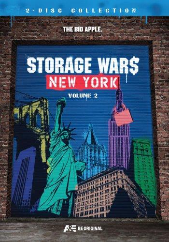 storage wars new york dvd - 1
