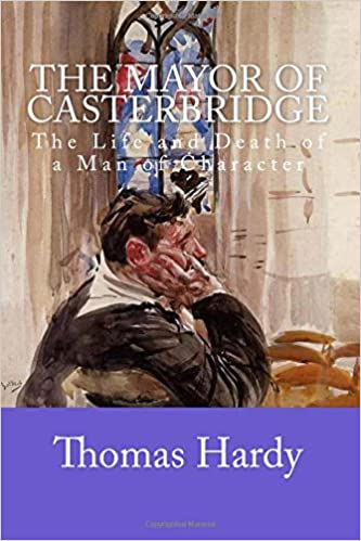 who wrote the mayor of casterbridge
