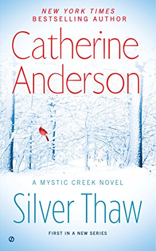 book cover of Silver Thaw