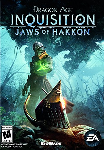 Dragon Age: Inquisition - Jaws of Hakkon - PS3 [Digital Code]