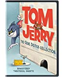 Tom and Jerry Gene Deitch Collection