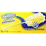 Swiffer 360 Dusters Extender Kit, Extends up to three feet