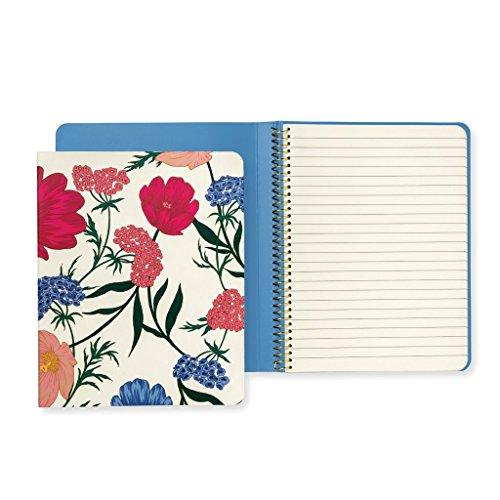kate spade new york Concealed Spiral Notebook - Blossom by Kate Spade New York