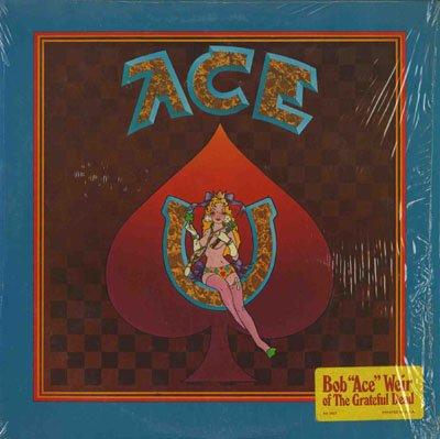 Ace Vinyl - 5