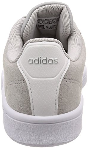 Advantage ftwbla plamat Cf gridos Gris Chaussures W De Femme 000 Fitness Adidas w5zqvdw