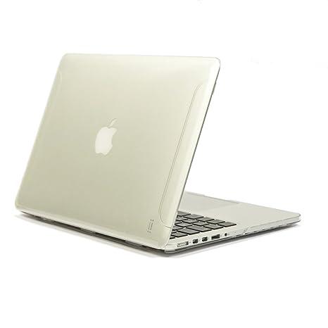 "Aiino Hard Shell - Funda dura para portátil Apple MacBook Retina 13"", ..."