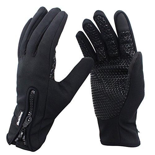 Wet Weather Gloves - 9