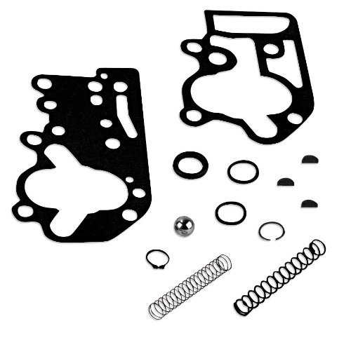 S&S Cycle Oil Pump Rebuild Kit for Big Twin 31-6275