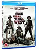 Once Upon A Time In The West [Region Free]