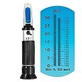 AUTOUTLET Refractometer