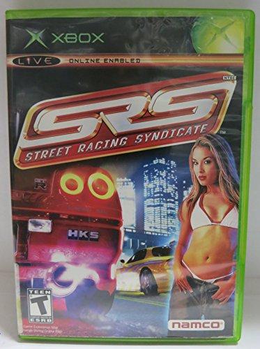 Srs Racing - 5