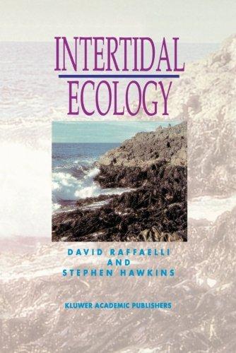 Intertidal Ecology