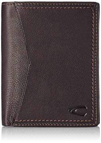Black High Camel marrón Cuba Brown Wallet Active wqrPxpqvZ