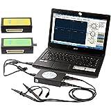 SainSmart DDS-140 40M 200M/S Virtual Oscilloscope + Signal Generator + Logic Analyzer (DDS140 + Signal Generator +Logic Analyzer)