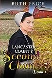 Lancaster County Second Chances Book 1