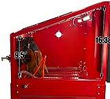 Dragway Tools Model 60 Sandblast Cabinet Sandblast