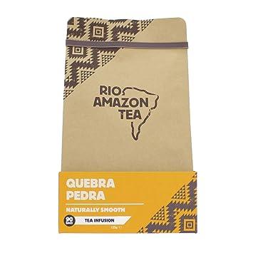 Rio Amazon Quebra Pedra 90 Teabags