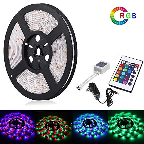 Color Changing Led Party Lights in US - 2