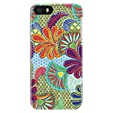 Trina Turk Stylish Snap Case for iPhone 5/5s (Zanzibar)
