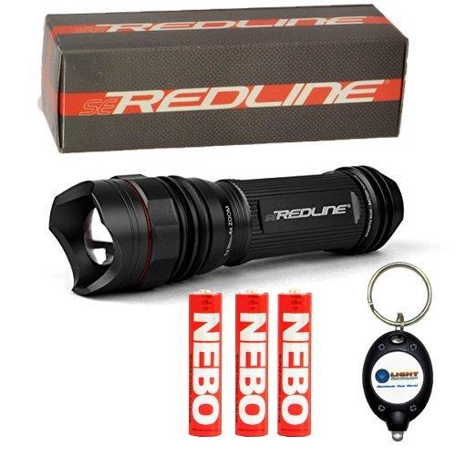 Nebo Redline Led Lights - 6