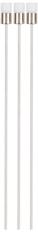 Hamilton 209221 Replacement Needle CTC 22//3 Thomas Scientific Pack of 3