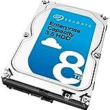 Seagate Enterprise Capacity | ST8000NM0055 | 3.5 HDD 8TB 72000 RPM 512e SATA 6Gb/s 256MB Cache Internal Hard Drive