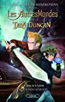 Les autres mondes de Tara Duncan, tome 1 : La danse de la licorne par Audouin-Mamikonian