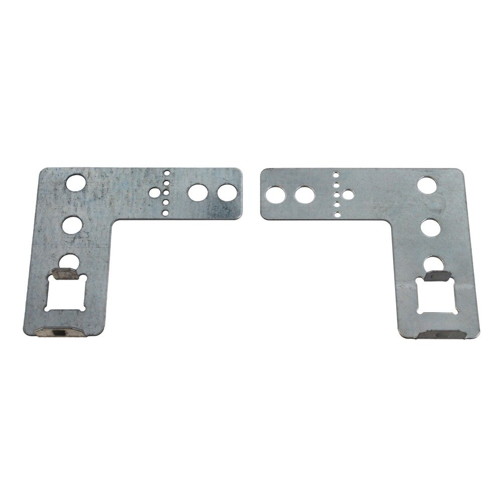 Bosch 170664 Genuine Original Bosch/Neff/Siemens Dishwasher Bracket Fixing Kit