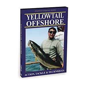 Yellowtail Offshore: Action Tackle & Techniques