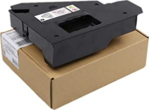 Replacement C2660dn C2665dnf C3760n C3760dn C3765dnf Waste Toner Box for Dell C2660dn C2665dnf C3760n C3760dn C3765dnf S3840cdn S3845cdn Waste Toner Container 331-8438 (NTYFD)