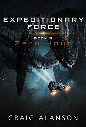 Zero Hour (Expeditionary Force Book 5)