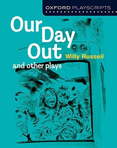 Oxford Playscripts: Our Day Out (Inglés) Tapa blanda – 4 sep 2014 Willy Russell S.A. 0198333005 JUVENILE NONFICTION / Drama