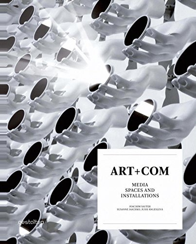 ART+COM: Media Spaces and Installations