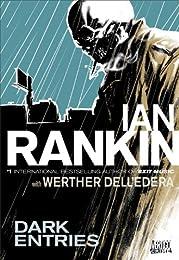 John Constantine Hellblazer: Dark Entries