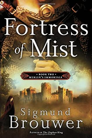 book cover of Fortress of Mist
