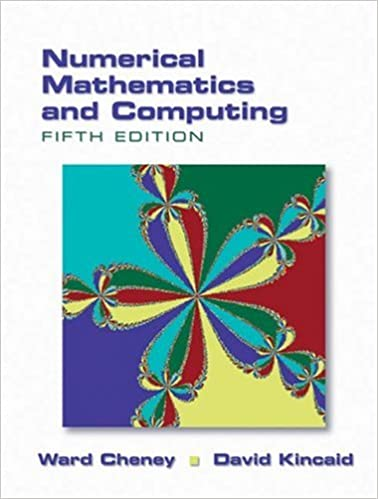 Numerical mathematics and computing e ward cheney david r numerical mathematics and computing 5th edition fandeluxe Image collections