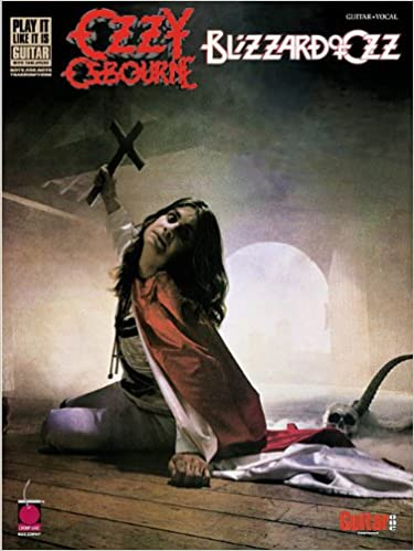ozzy osbourne blizzard of ozz play it like it is