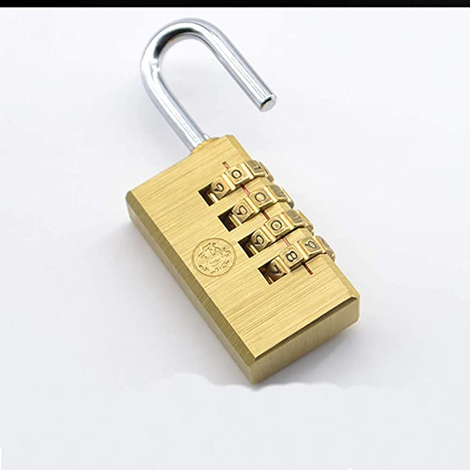 Induction Coded Dream Lock MagicTrick Made in China Mental Magic Trick SK