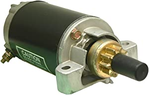 Db Electrical Sab0031 Starter For Mercury Outboard Marine 30 40 50 60 Hp 1994-2005,50-822462, 50-822462-1, 50-822462T1, 50-893890T,822462T1, 893890T, Mot3012 5396, 18-5621, 5675640