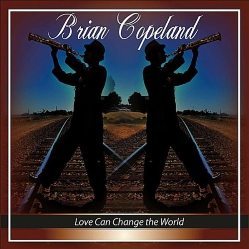 love can change the world This is a guest post by my good friend ben stroup ben is a writer and consultant his latest project with former american idol finalist danny gokey will.