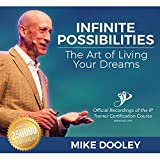 img - for Infinite Possibilities: The Art of Living Your Dreams (Audio CD) book / textbook / text book