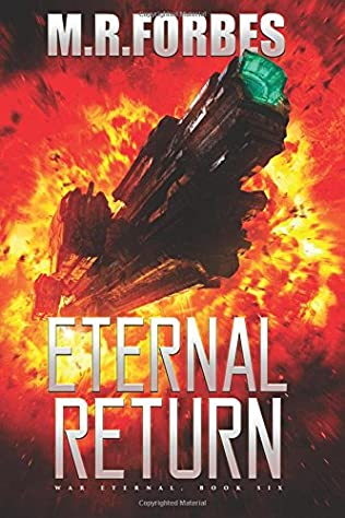 book cover of Eternal Return
