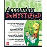 Accounting DeMYSTiFieD, 2nd Edition
