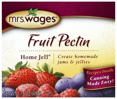 1.75OZ Fruit Pectin by PRECISION FOODS INC