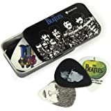 Planet Waves Beatles Signature Guitar Pick Tins, Sgt. Peppers