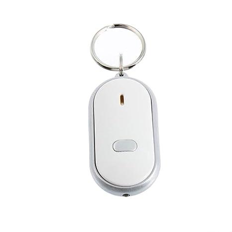 Dailyinshop Silbato LED Antorcha de luz Control de Sonido ...