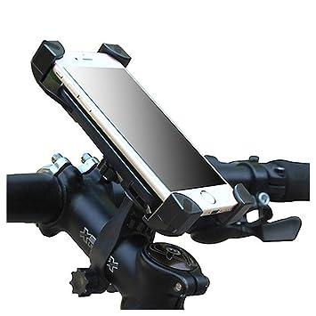 XULONG Soporte para teléfono móvil para Scooters eléctricos ...
