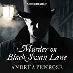 Murder on Black Swan Lane | Andrea Penrose