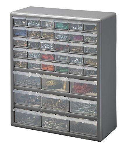 Stack-On DS-39 39 Drawer Storage Cabinet