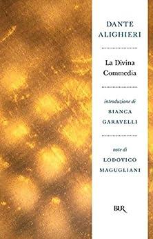 La Divina Commedia (Italian Edition) - Kindle edition by Dante